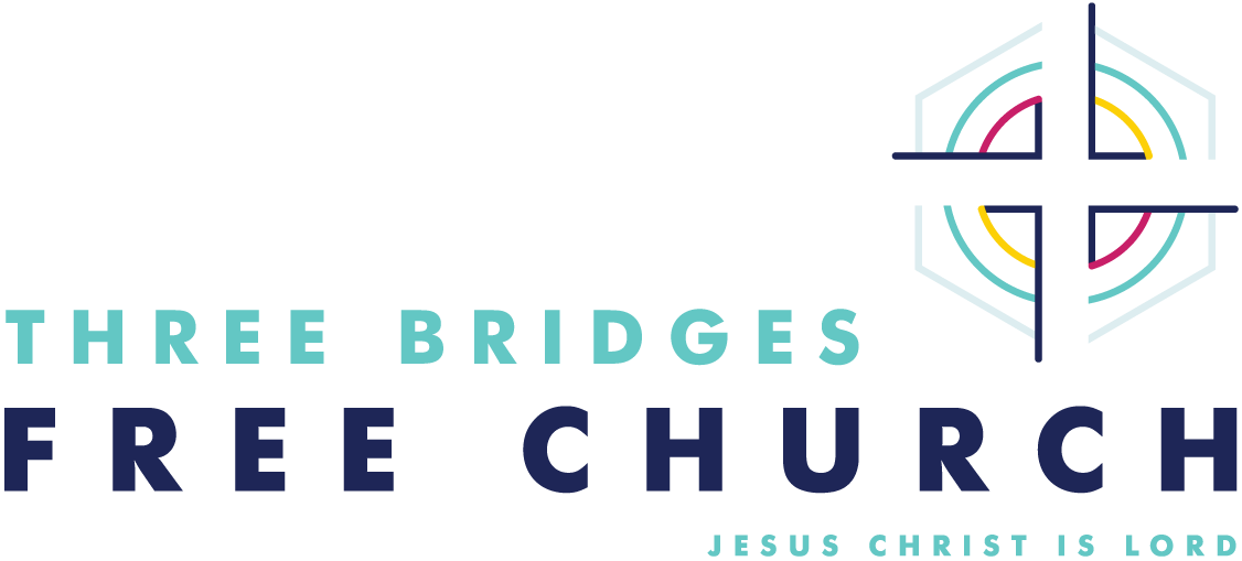Three Bridges Free Church logo